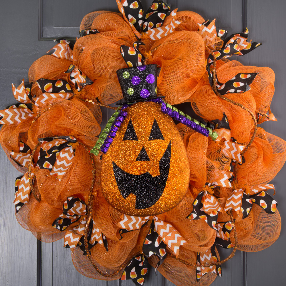 Pumpkin Black Lantern 12