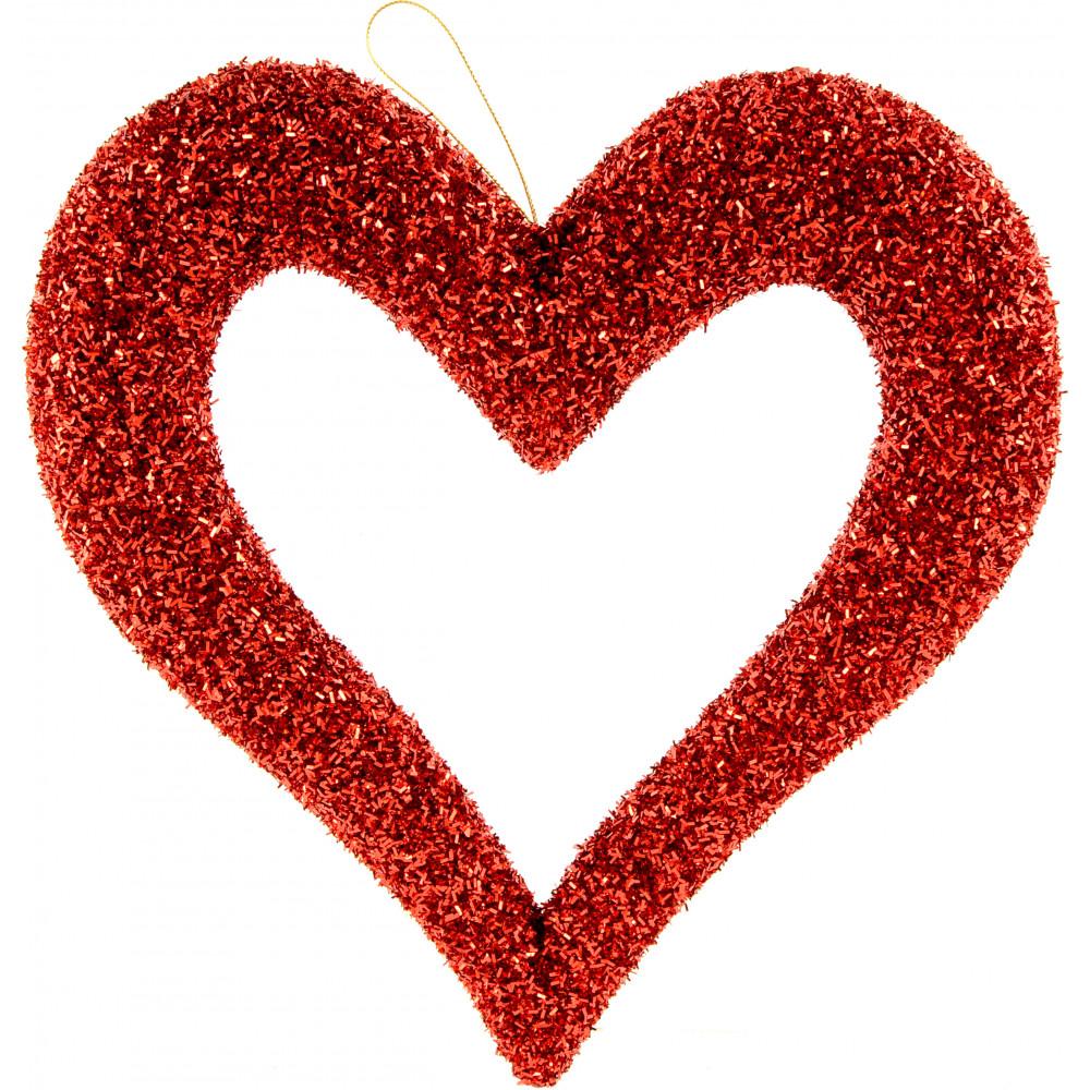 10 glitter foam open heart decoration hv907824 craftoutlet 10 glitter foam open heart decoration buycottarizona Gallery
