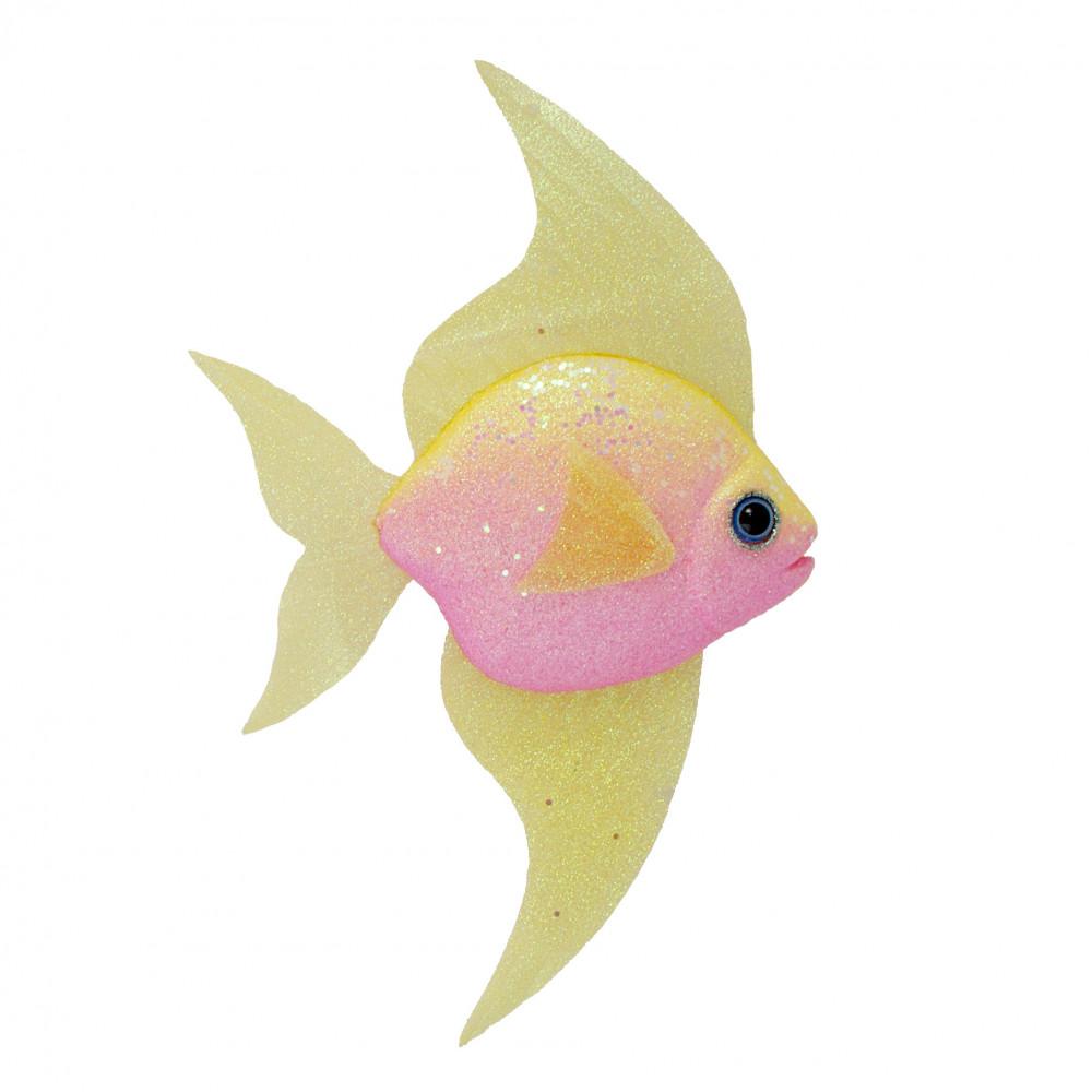 10 tropical fish yellow 9721663 ylw for Polygonalplatten quarzit tropical yellow