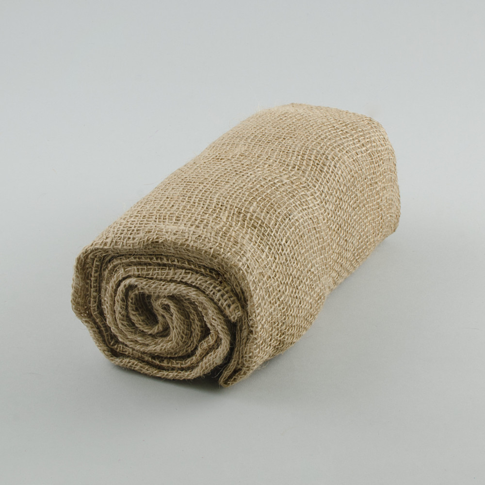 Burlap Fabric Roll Natural 38 Quot By 3 Yards Jt393 12