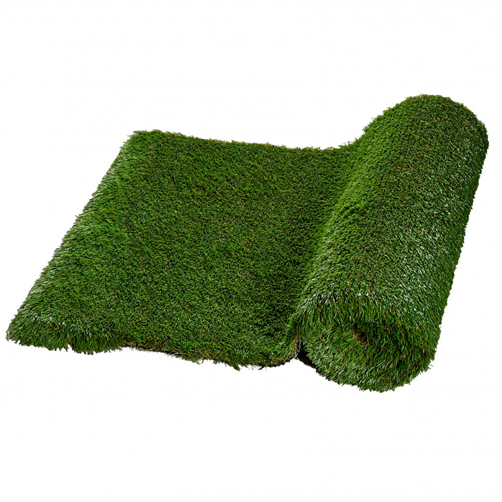 Artificial Grass Mat Runner Green 26 Quot X 80 Quot Pf1579