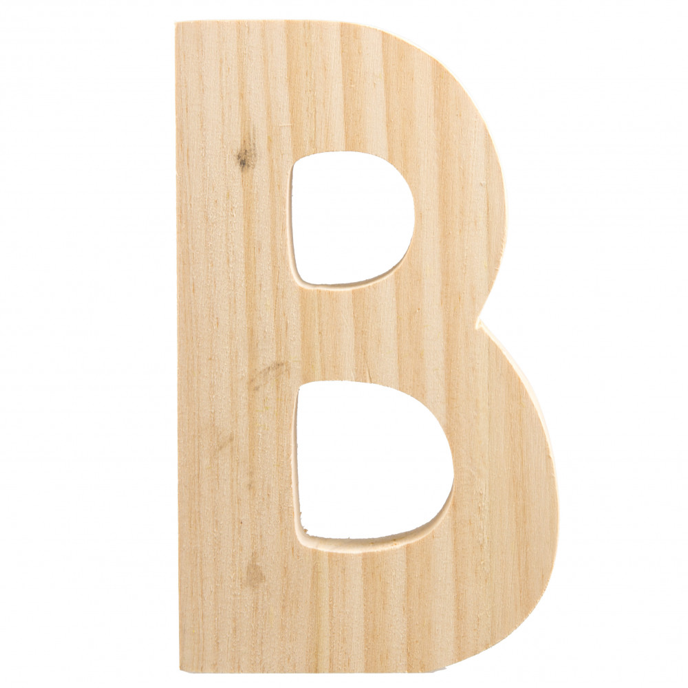 Decorative Letters and Numbers - CraftOutlet.com