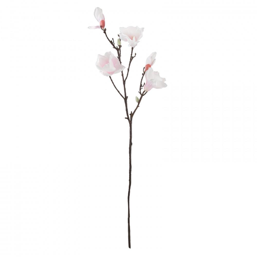 40 Saucer Magnolia Branch Pink 257044 Craftoutletcom