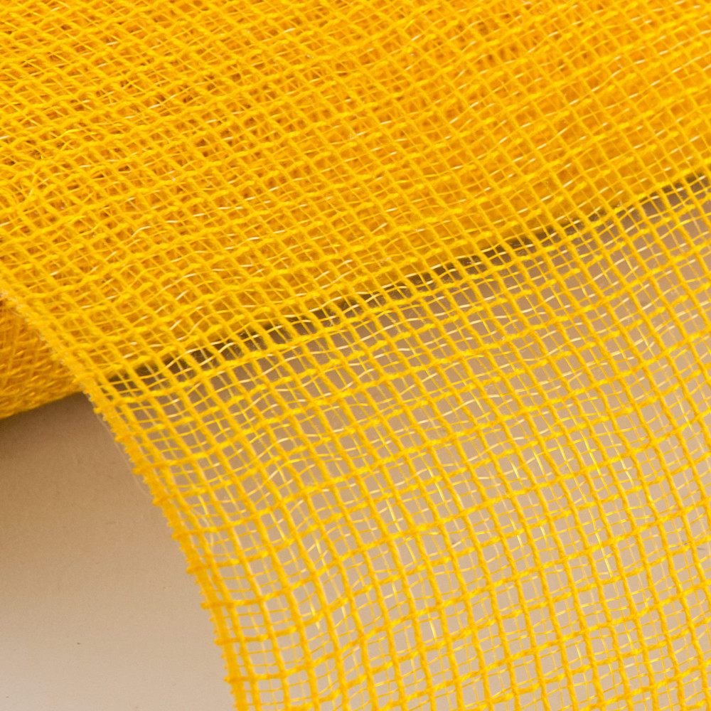 10 Quot Fabric Mesh Sunflower Yellow Xb97910 49