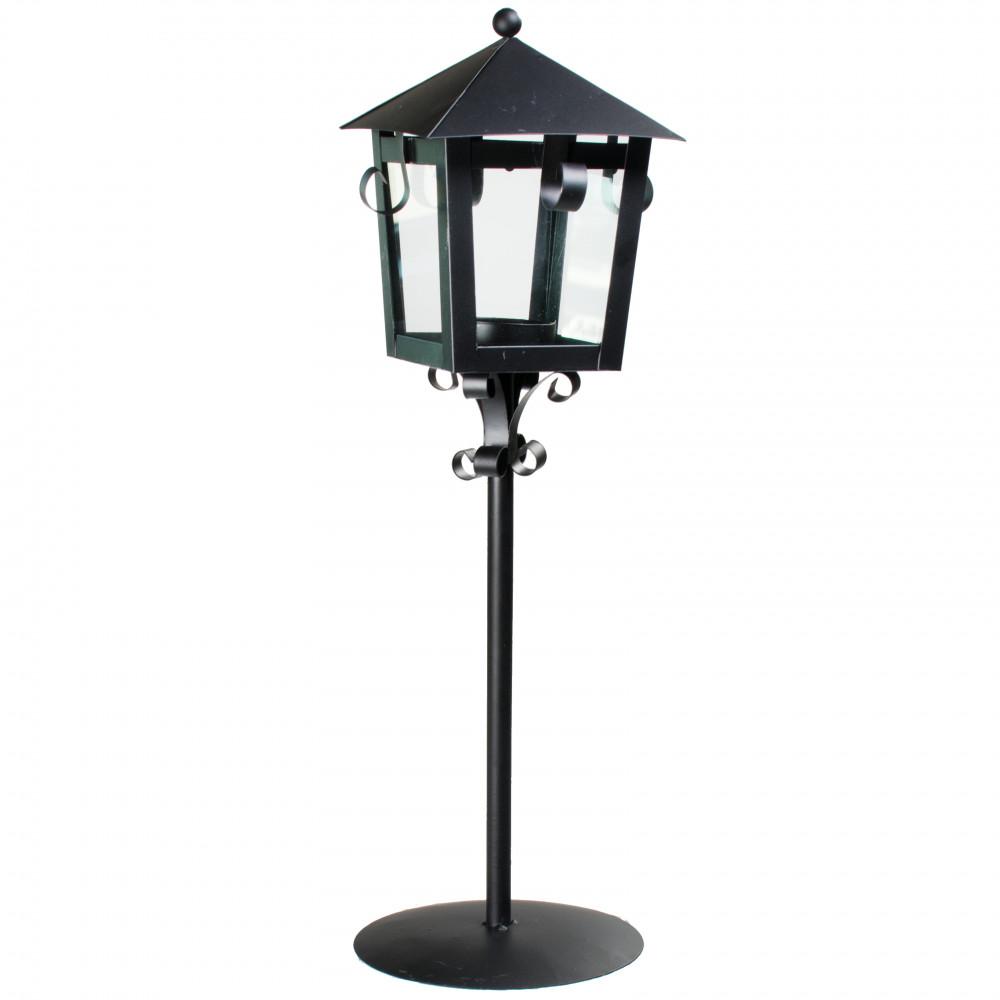 "Light Stand Organizer: 15"" Lantern Stand Tea Light Holder [2421-30]"