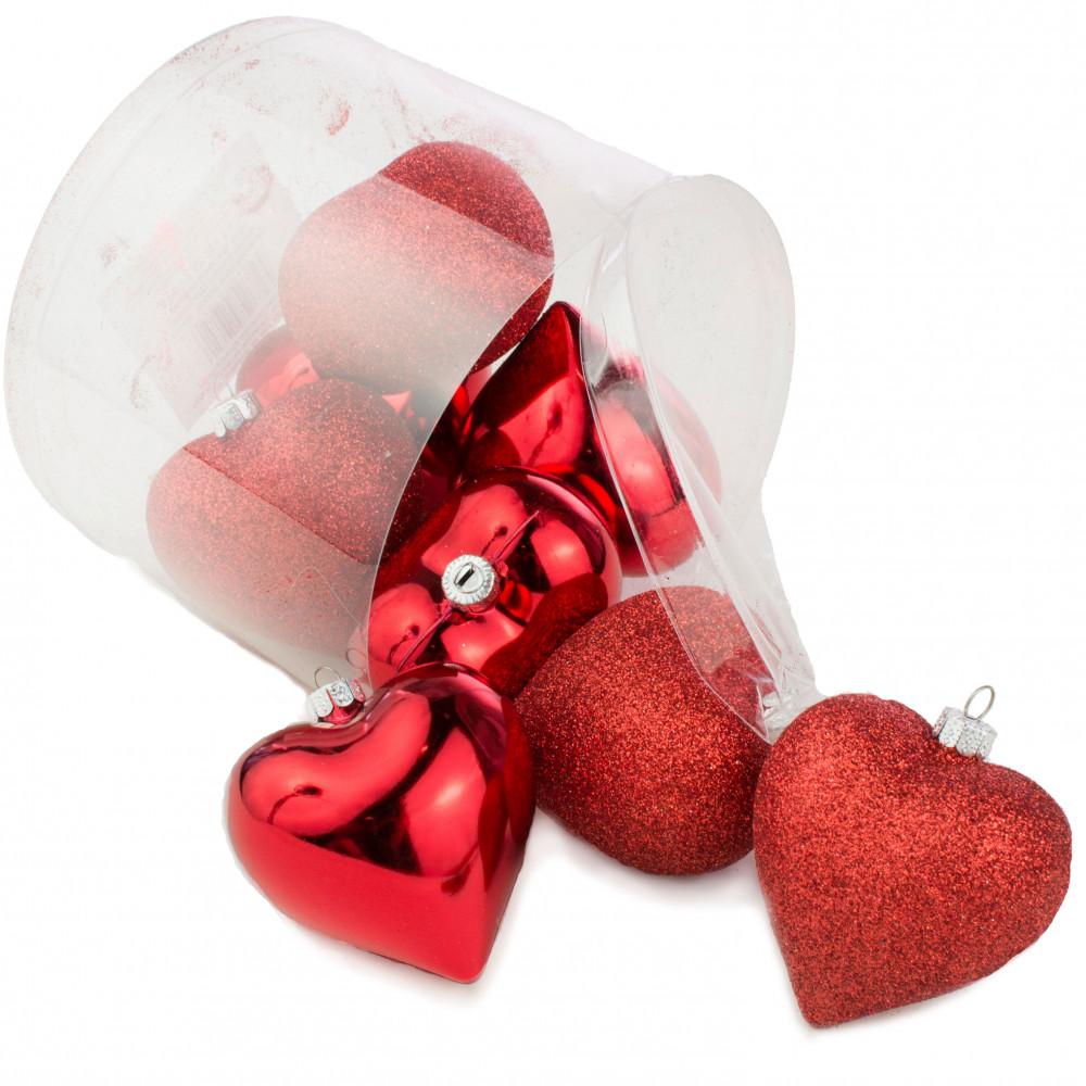64mm heart ornaments 8 214 411 craftoutlet com