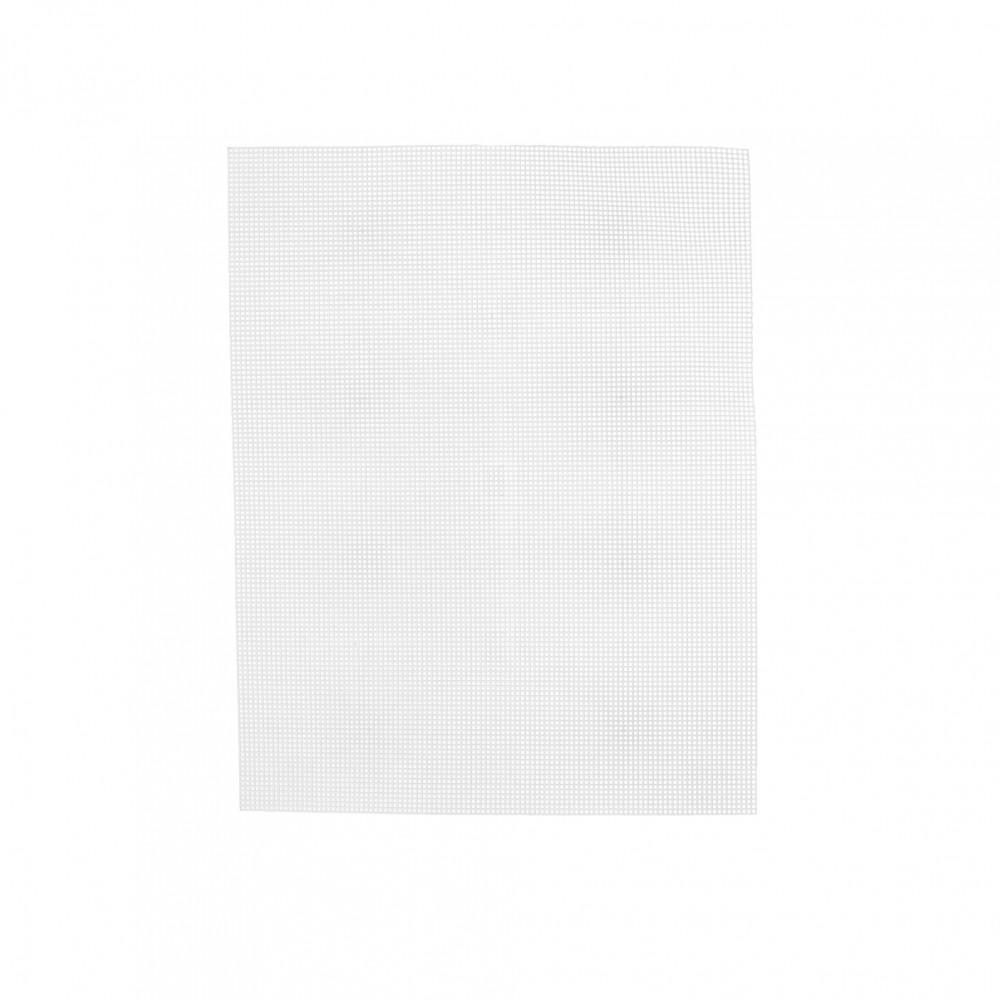 Plastic Mesh Canvas Sheet 10 5 Quot By 13 5 Quot 33030 1