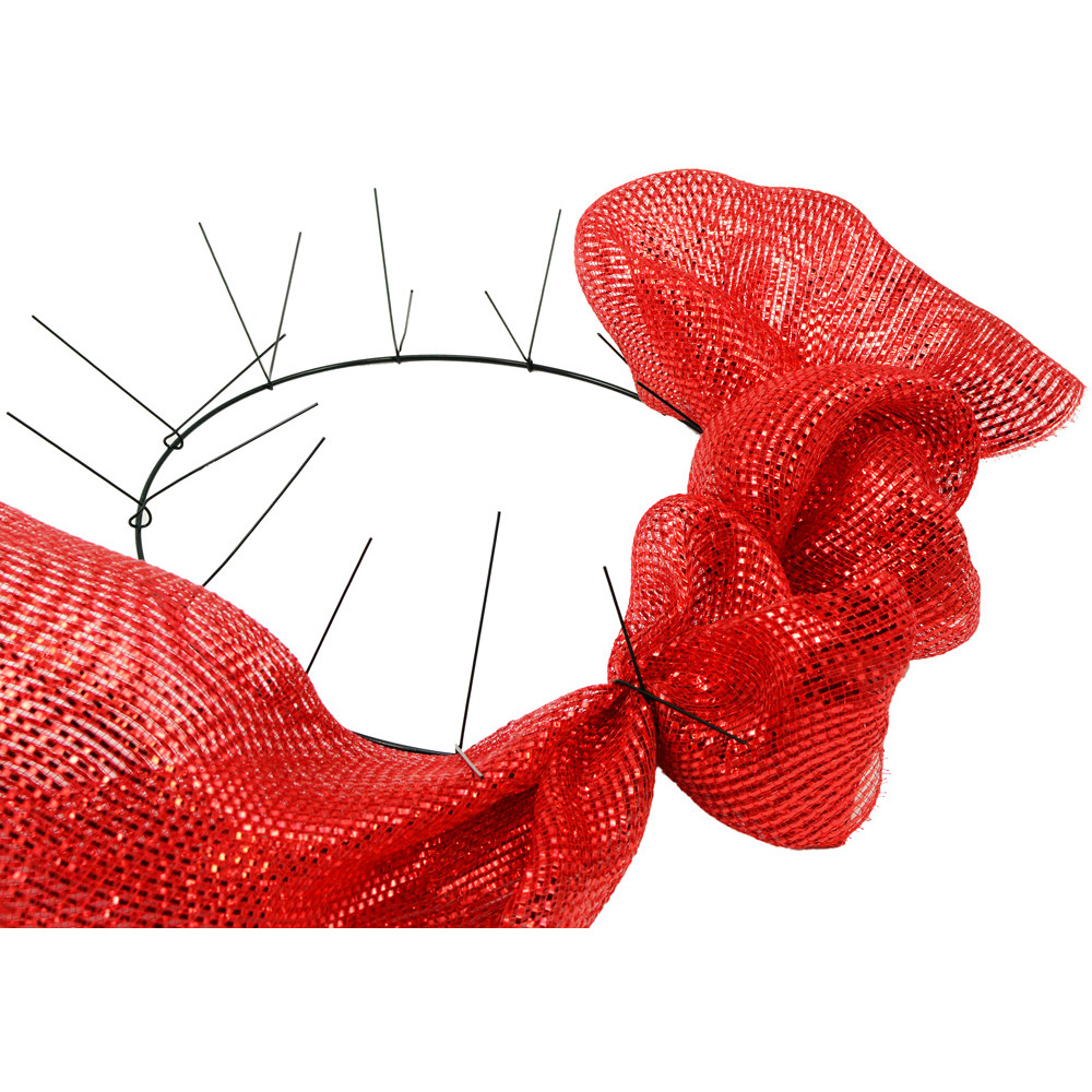 Soft Clamp Wire Wreath Form: 12\