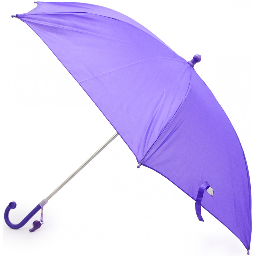 18 Quot Umbrella Purple 7132 Ppl Craftoutlet Com