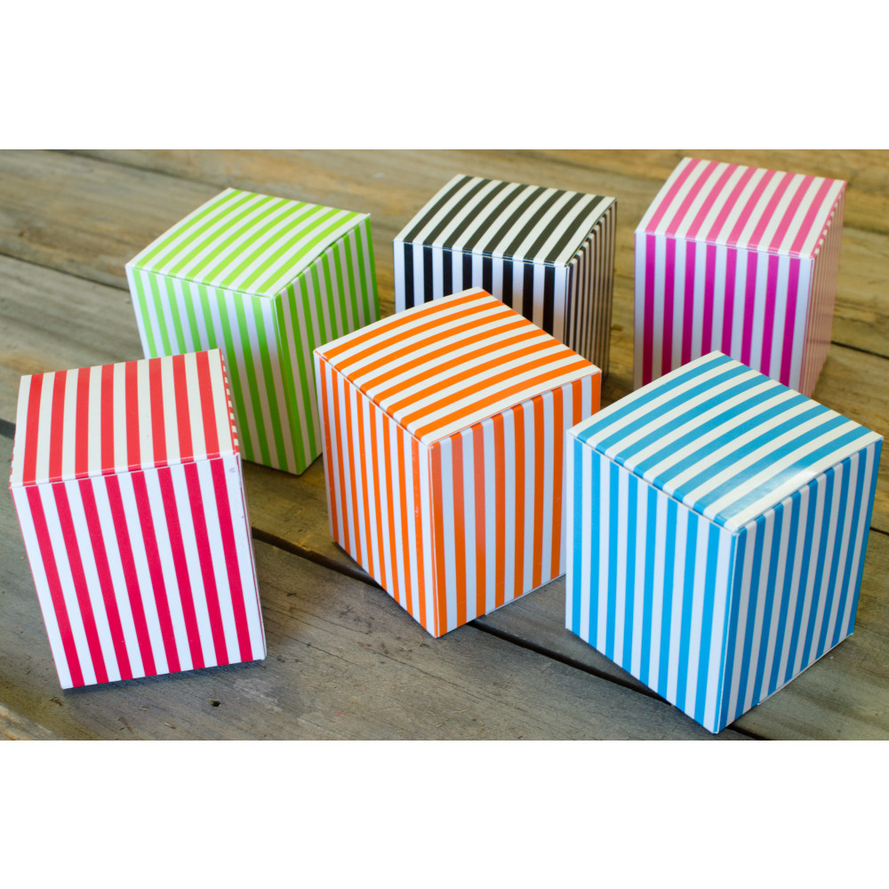 Craft Gift Box   By