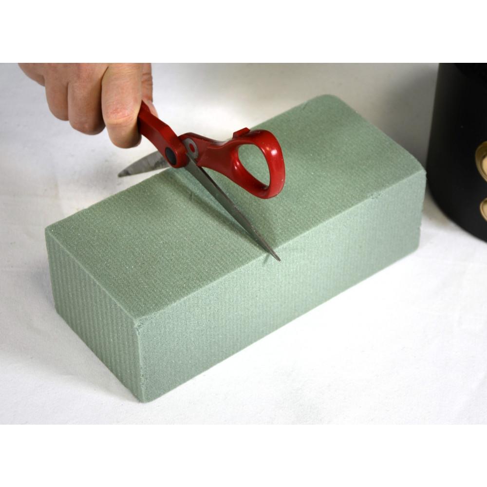 dry floral foam brick