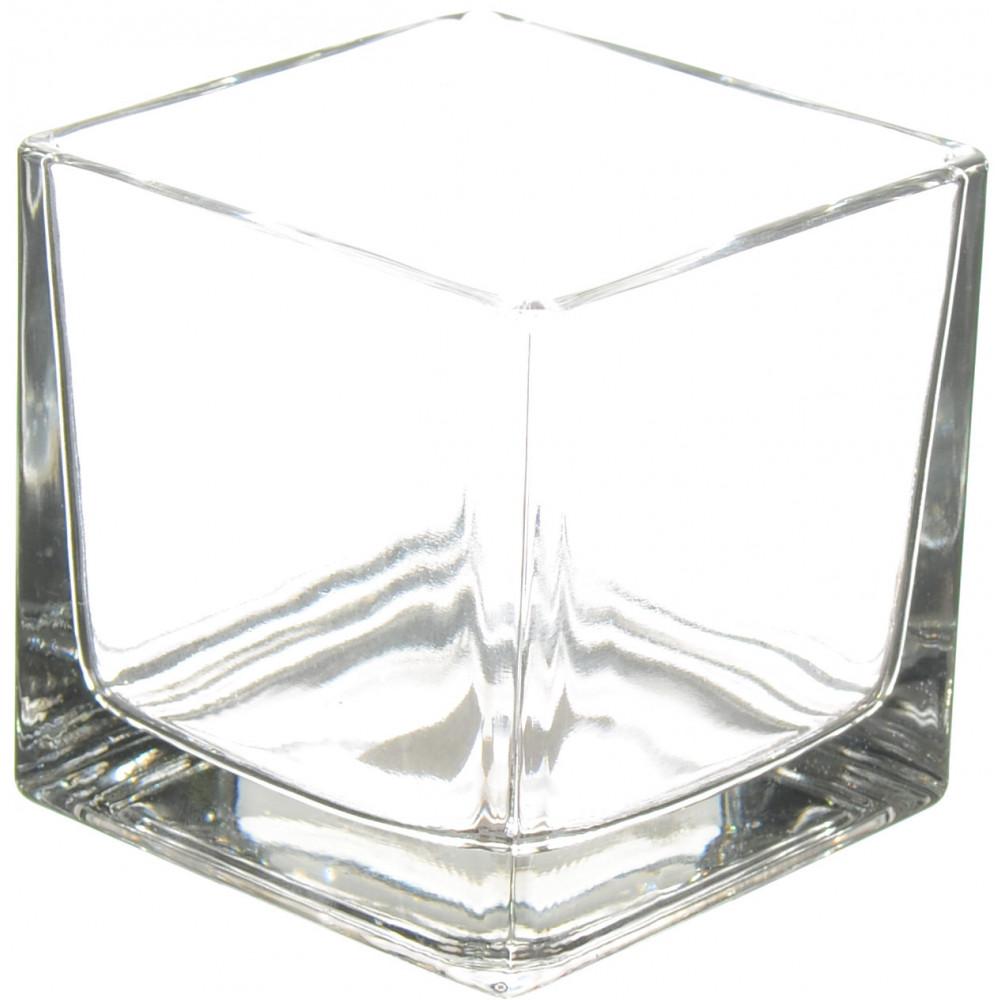 4 cube glass vase gm4006 craftoutlet 4 cube glass vase reviewsmspy