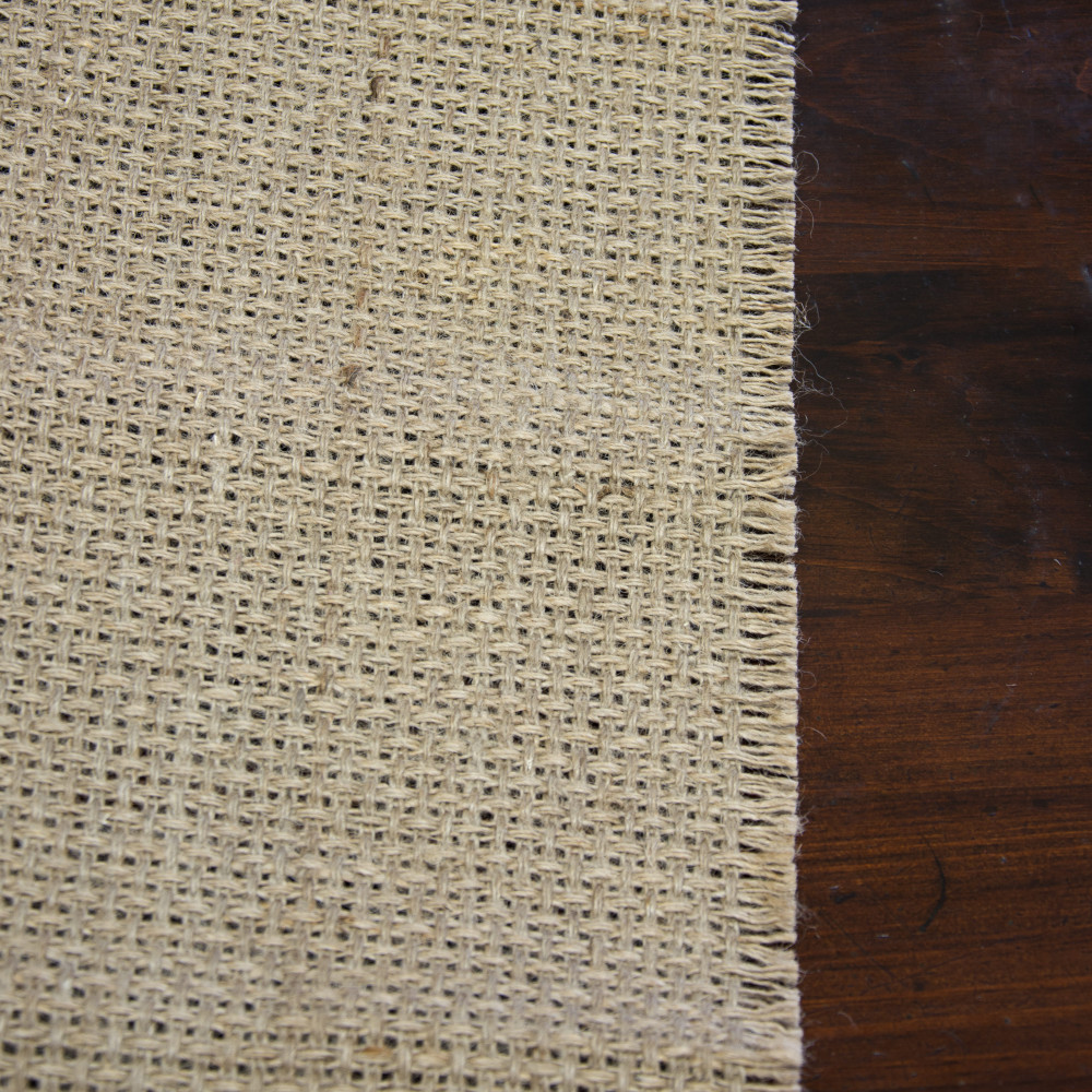 woven table runner instructions