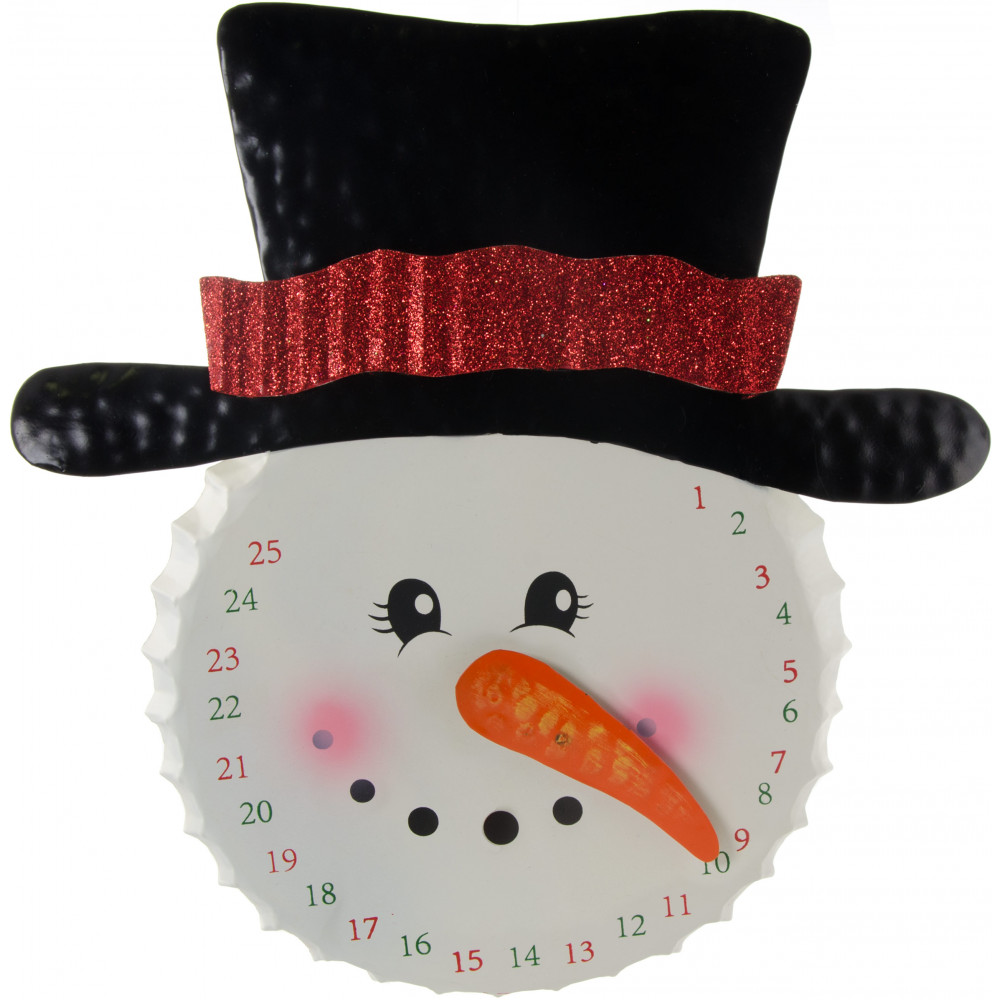 Countdown to snowman 28 images snowman countdown for 36 countdown to christmas snowman yard decoration