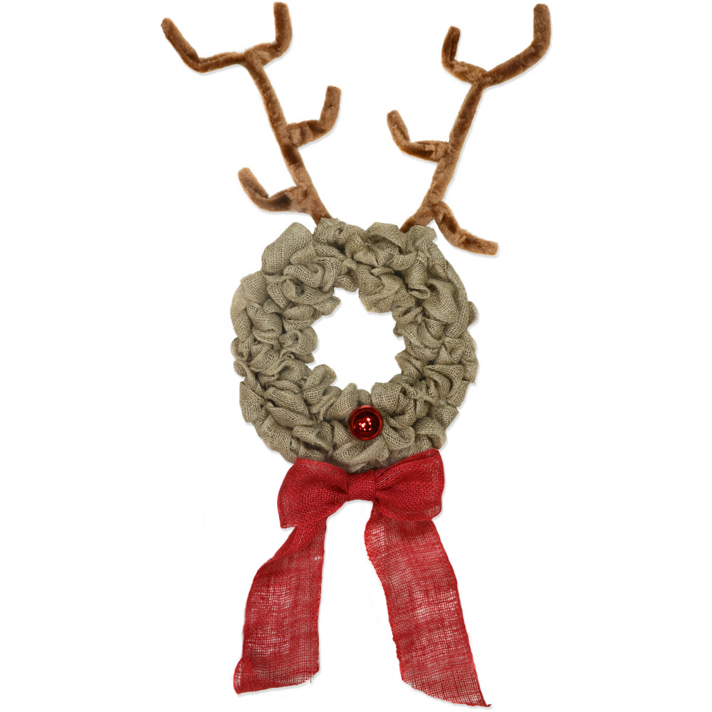 how to make wearable antlers