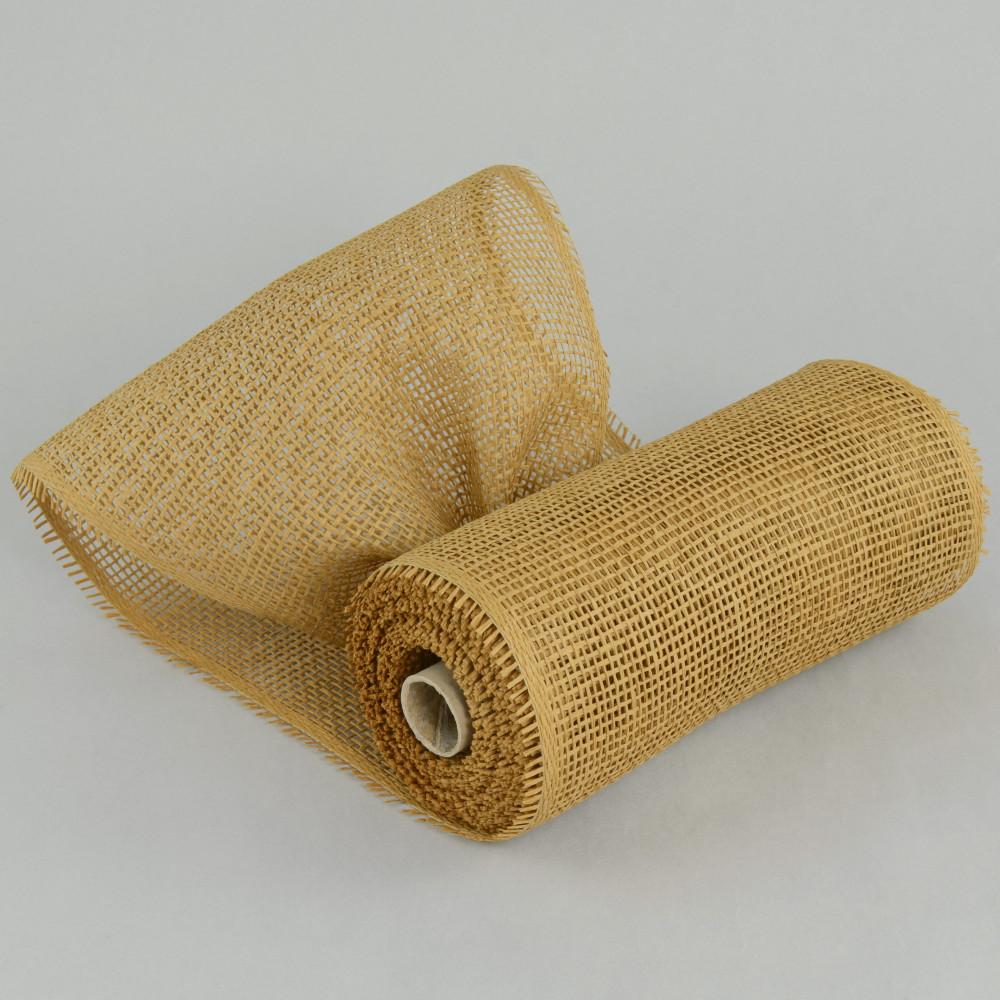 10 Quot Paper Mesh Roll Natural Paper Burlap 10 Yards
