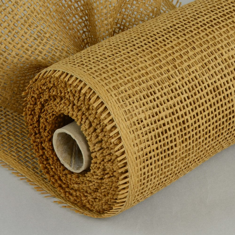 10 paper mesh roll natural paper burlap 10 yards