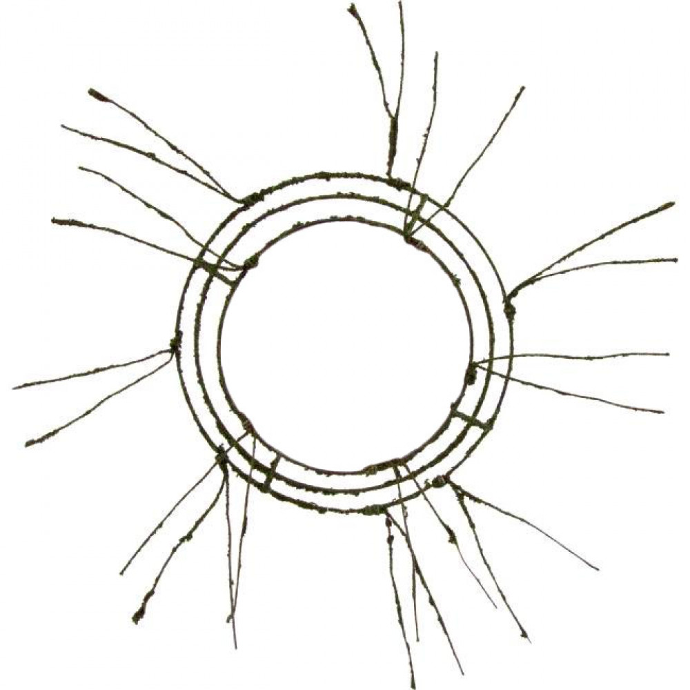Wire Wreath Forms - CraftOutlet.com