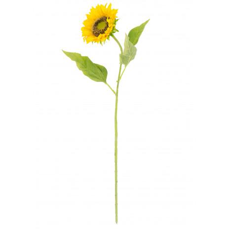 30 Quot Single Sunflower Stem Yellow 52105yw Craftoutlet Com