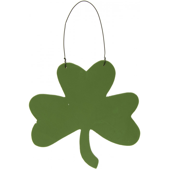 lettering on wood happy st s day wooden clover sign 6 quot x 6 23312