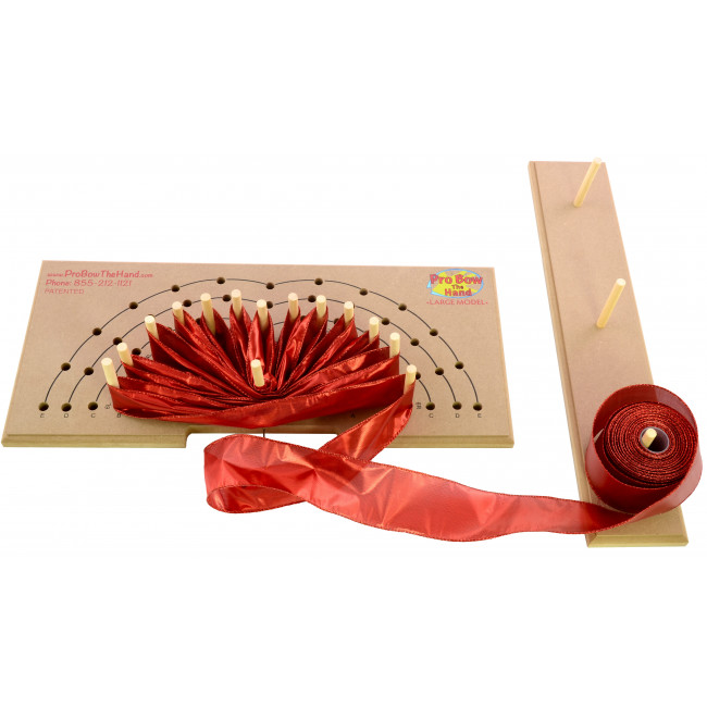Pro Bow Quot The Hand Quot Bow Maker Large Probow Lg