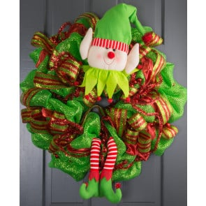 Wreath Enhancements - Hats, Legs, Faces and More - CraftOutlet.com