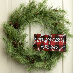 Christmas Accent Signs
