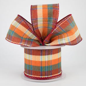 Fabric Ribbon - CraftOutlet com