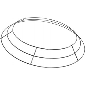 Wire Wreath Forms Craftoutlet Com