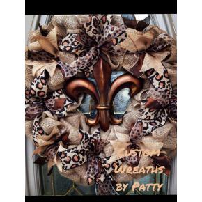 Custom Wreaths By Patty