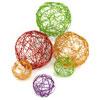 Decorative Wire Balls