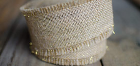 Burlap Products